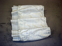 Filter Connector Chutes, Skirts & Other Specialty Filters -1M
